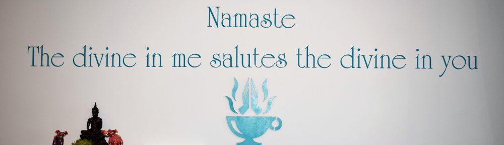 Namasté Café